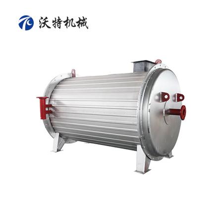 燃气导热油炉(燃油)